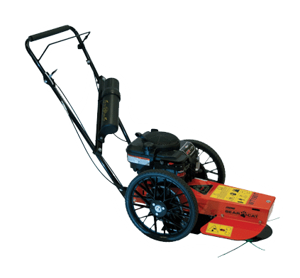 Nuban Mower Centre | ECHO BEARCAT Wheeled Trimmer